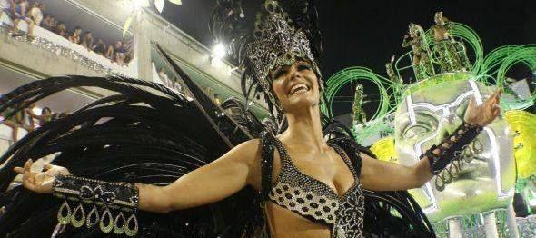 Redes Sociais e Carnaval